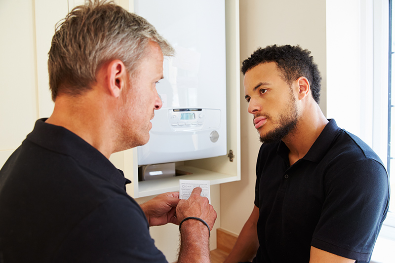 How Much To Install A Boiler in Swansea West Glamorgan